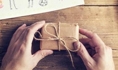 Visos dovanos