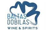 Baltas dobilas wine&spirits