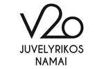 V2O juvelyrikos namai