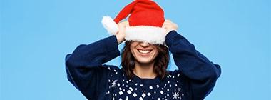 Kalėdinės dovanos moterims