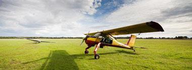 Apžvalginiai skrydžiai lėktuvu