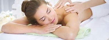 Spa ir masažai