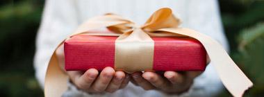 Naujausios dovanos