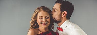 Valentino dienos dovanos moterims