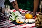 Romantiškos vakarienės idėjos