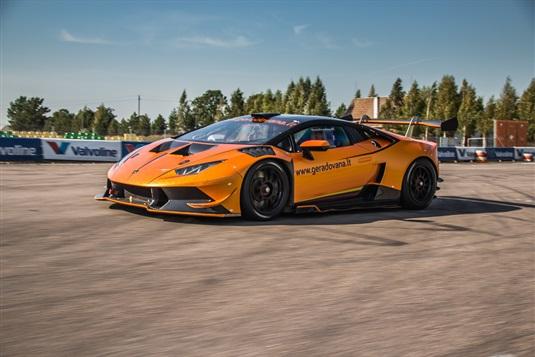 Lamborghini superautomobilis: jo istorija ir būdai kaip jį išbandyti, kai kišenėje ne milijonai