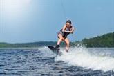 Wakeboard: kur geriausia išbandyti vandenlentes?