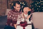 Kalėdinės dovanos dviems – dviguba laimė