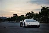 """Kas slepiasi po """"Lamborghini"""" vardu? Įdomiausi faktai apie asmenybę, traktorius ir superautomobilius"""