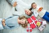 Kalėdinės dovanos šeimai ir tėvams: idėjos 2019 m.