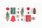 Paskutinės minutės Kalėdinių dovanų idėjos 2019 m. + dovanų pakavimo būdai