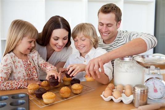 Dauguma lietuvių vaikams skiria vos 1–2 valandas per dieną