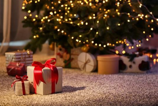 Kalėdinės dovanos: dekoro, pakavimo ir dovanų idėjos