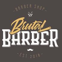 """""""Brutal Barber"""" dovanų čekis"""