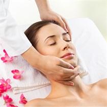 EXPRESS LIFTING veido procedūra + 2 masažai