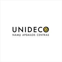 Dovanų kortelė | UNIDECO