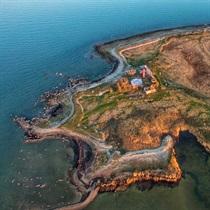 Privačios salos Viirelaid nuoma Estijoje