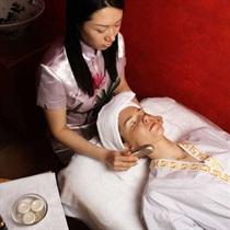 Jauninamasis veido masažas ir kaukė+ DOVANA