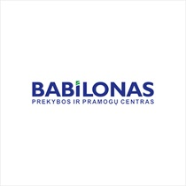 Dovanų čekis | BABILONAS