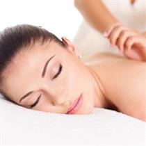 Laikyseną koreguojantis švediškas masažas