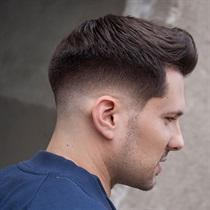 Plaukų kirpimas ir barzdos formavimas