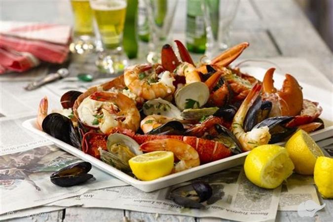 "Vakarienė restorane ""Piccola Italia"" dviem | Gera dovana"