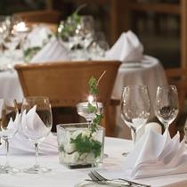 """Romantiška vakarienė restorane """"Le Paysage"""""""