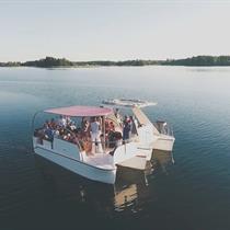 Pasiplaukiojimas Galvės ežere