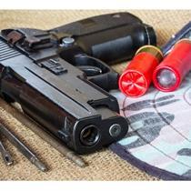 Šaudymo programa NR. 2 šaudykloje OKSALIS