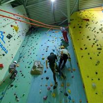 Patirk alpinizmą PATS