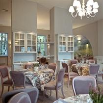 Romantiška vakarienė restorane VIŠTA PUODE