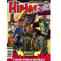 """Flintas"" prenumerata"