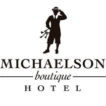 """MICHAELSON boutique HOTEL"" dovanų čekis"