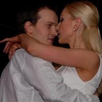 Vestuvinio šokio pamoka Vilniuje
