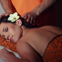 Kambodžietiškas masažas KHMER