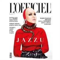 """L'Officiel Lithuania"" prenumerata"
