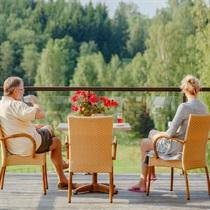 Romantiškas poilsis ir SPA Siguldoje