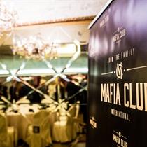 """Žaidimas """"Mafia Club International"""""""