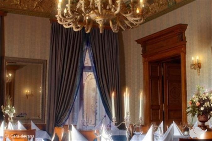 """Romantiška nakvynė viešbutyje   """"Europa Royale Riga"""" su kokteiliais"""