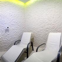 Haloterapijos seansai dviem