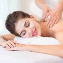 Klasikinis viso kūno ir veido masažas