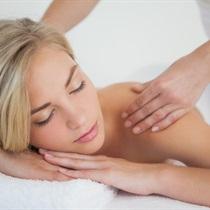 Vakuuminis-limfodrenažinis kūno masažas