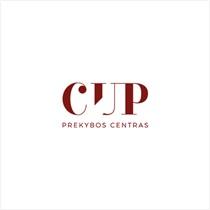 Dovanų kuponas | CUP