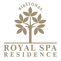 "Poilsis viešbutyje ""Royal SPA Residence"""