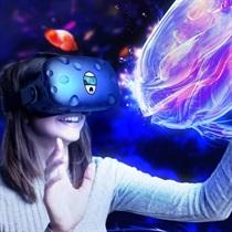 Vaiko gimtadienis virtualioje realybėje