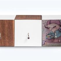 Muzikinė dėžutė pagal Jūsų DNR kodą