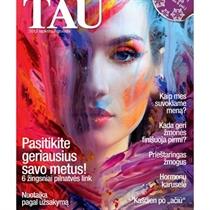 """Psichologija Tau"" prenumerata"