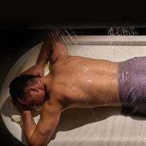 SPA ritualas vyrams viešbutyje PALANGA SPA