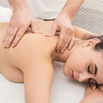 Gydomasis viso kūno + kiniškas pėdų masažas