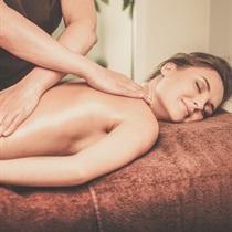 Tibetietiškas viso kūno masažas